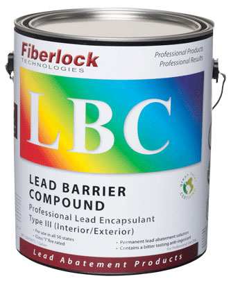 L-B-C Lead Barrier Compound / Encapsulant 5801