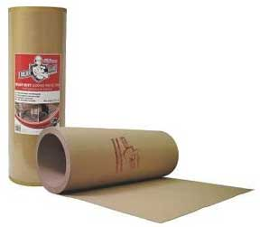 BUILDER BOARD - Heavy-Duty Temporary Floor Protection