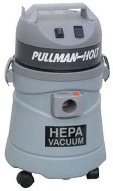 Pullman Holt HEPA Vacuum Model 102ASB